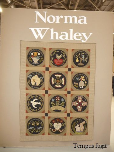 PAF 2017(5) : Norma Whaley
