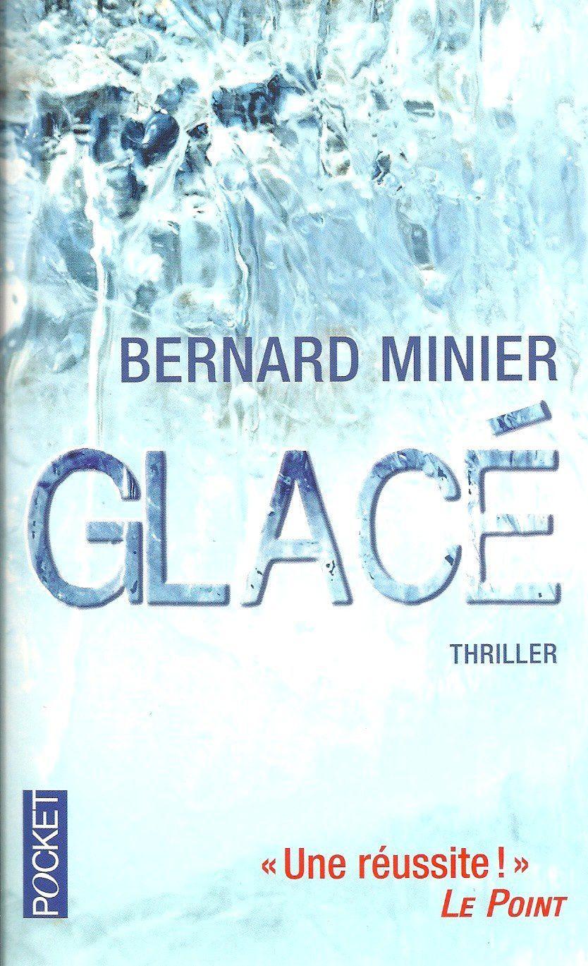 «Temps glaciaires». Rompol de Fred Vargas