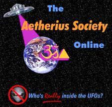 George King de Aetherius Society et les ovnis extraterrestres