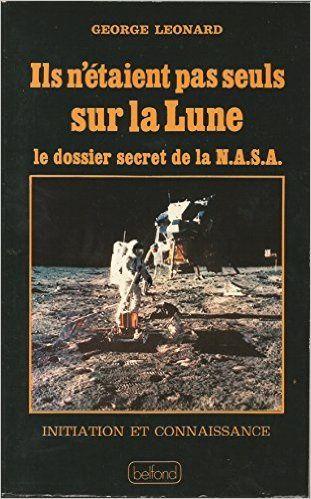 """Dans l'émission de ce soir sur Numéro 23, """"La face cachée de la lune"""", il est fait allusion à ce livre...que j'ai lu, et que je recommande."""