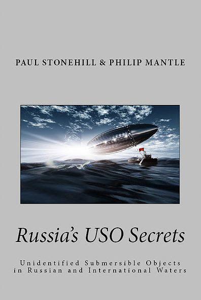 Le nouveau livre de Paul Stonehill, co-écrit avec Philip Mantle...