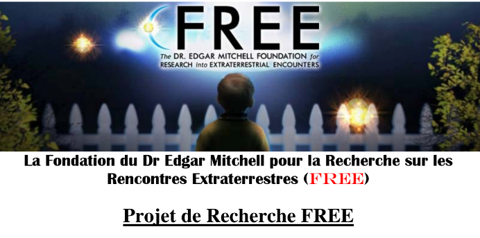 La Fondation Edgar Mitchell...