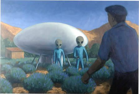 Rencontre extraterrestre wiki