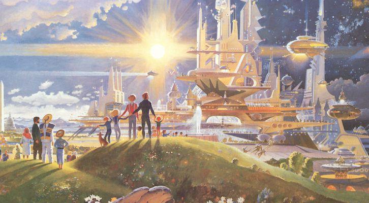 Claude Burkel évoque l'Entité Alien Zamouret