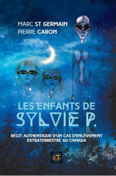 """Livre : """"Les enfants de Sylvie P.""""..."""