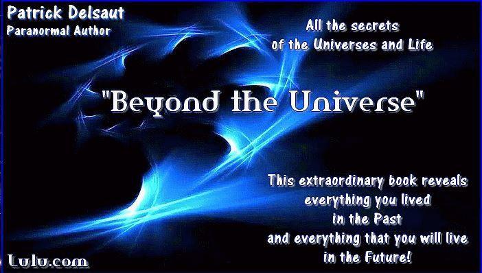 Lire le livre de Patrick Delsaut Beyond The Universe