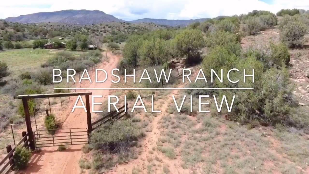 Le mystère du Ranch Bradshaw en Arizona