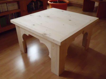 faire une table basse avec une palette en bois etape 10. Black Bedroom Furniture Sets. Home Design Ideas