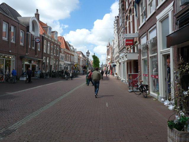 Ballade à Hoorn