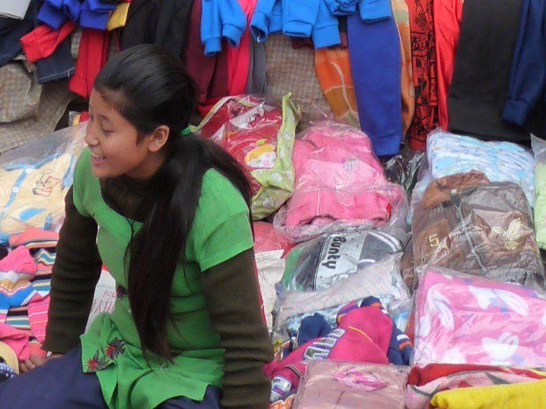 Paysages du quotidien à Bhaktapur