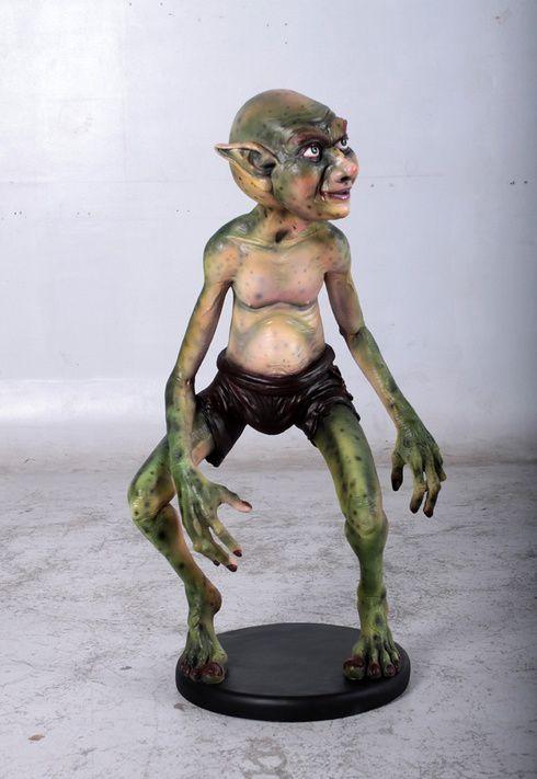Tous nos personnages en résine grandeur nature sont à retrouver sur notre site internet : www.nlcdeco.com