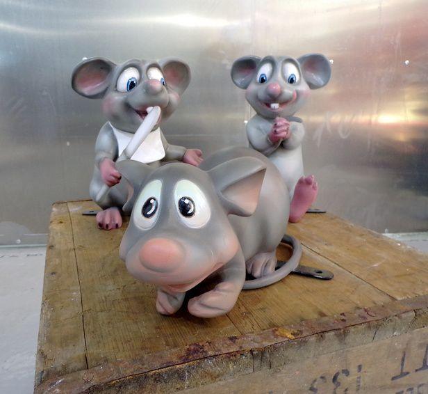 Tous nos animaux humoristiques sont à retrouver sur notre site nlcdeco.fr