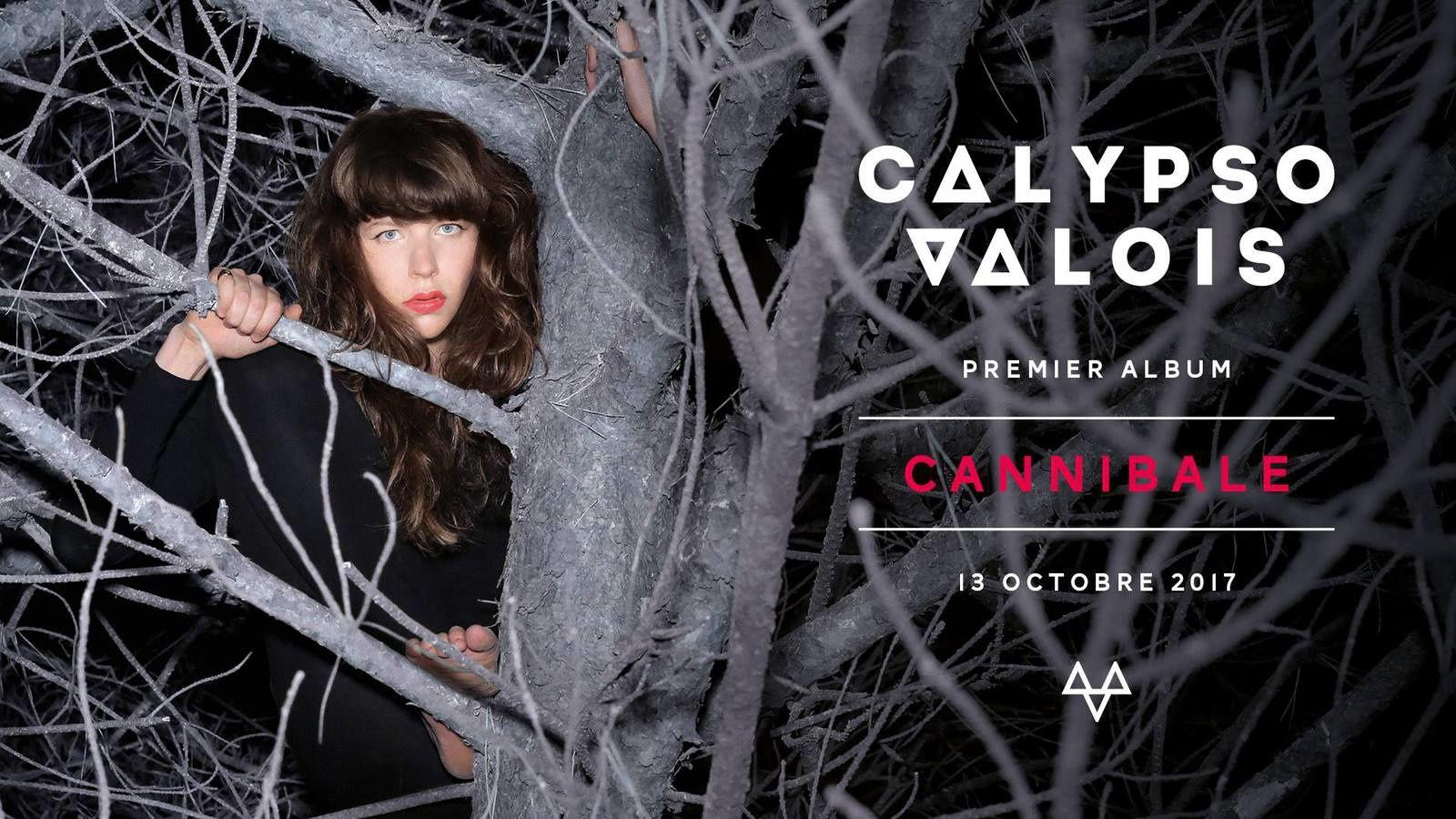 Calypso Valois, extrait de l'album Cannibale
