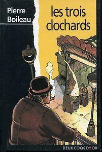 Pierre Boileau : Les trois clochards (1945)