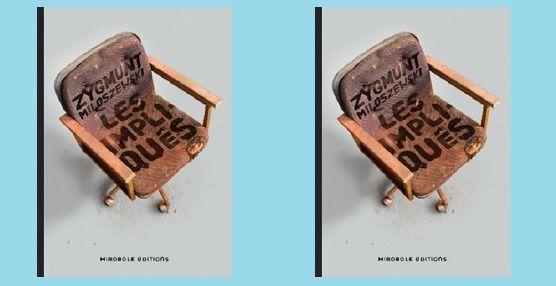 Zygmunt Miloszewski: Les impliqués (Éditions Mirobole, 2013)