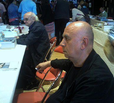 Le Goéland Masqué 2014 à Penmarc'h – des images, des auteurs