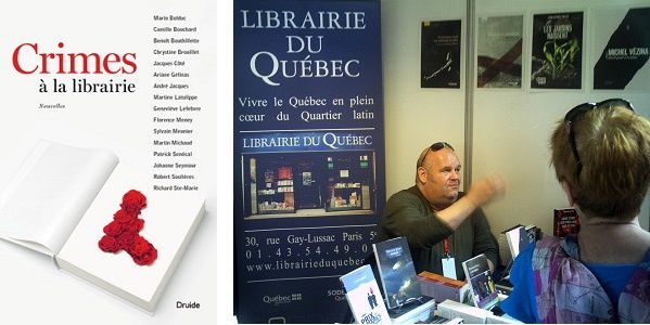 Québec, une Fête Nationale... et tant d'auteurs à découvrir!