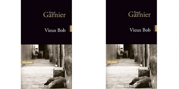 Pascal Garnier: Vieux Bob (Éditions In-8, 2014)