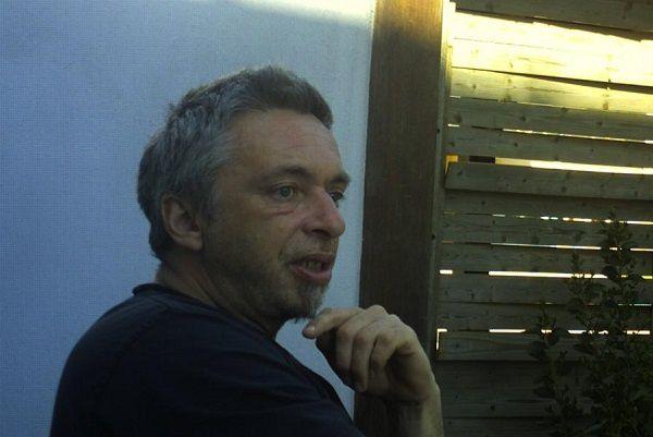 Holden, le Boss du site Unwalkers