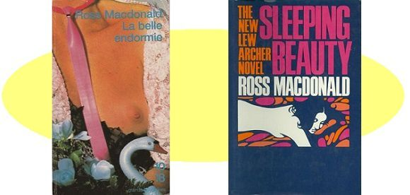 Ross Macdonald : La belle endormie (1973)