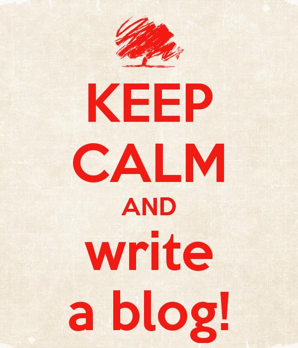 Mes blogs et moi