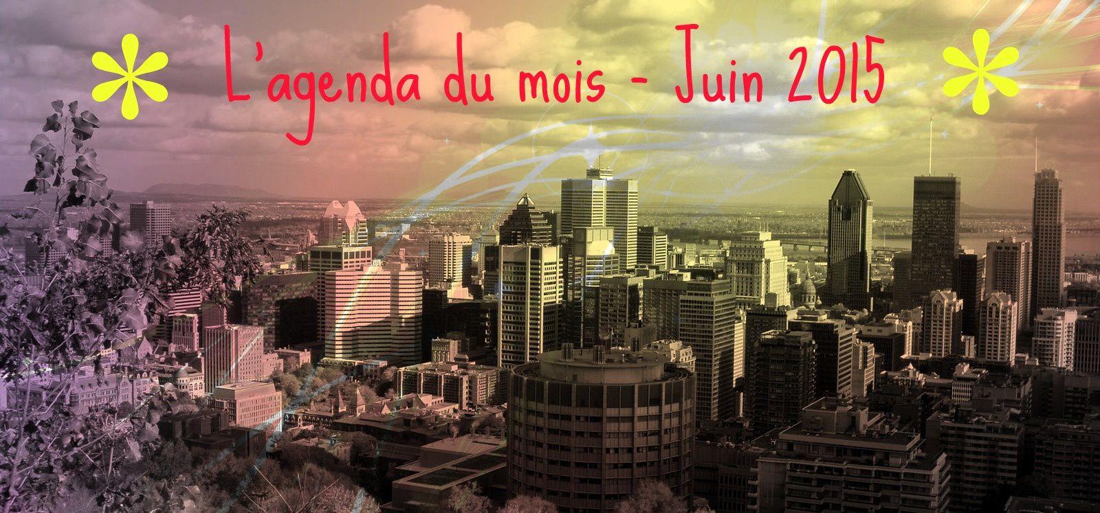 Quoi faire à Montréal en juin