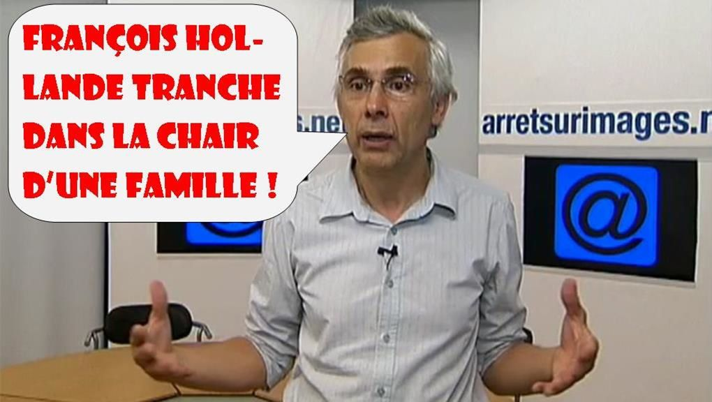 Leonarda et le Hollande bashing !