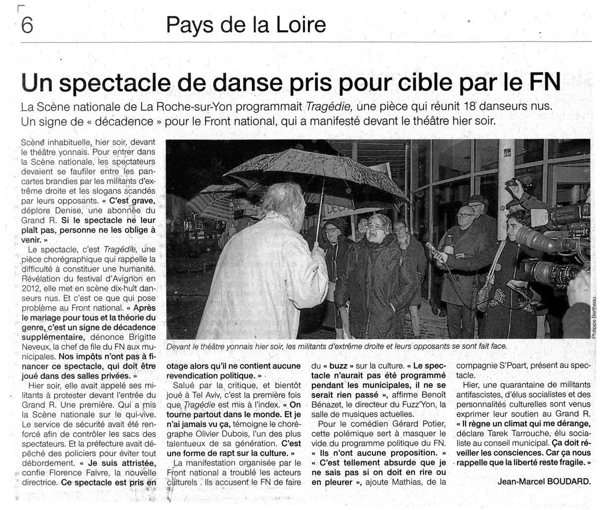 Ouest-France 21-02-14
