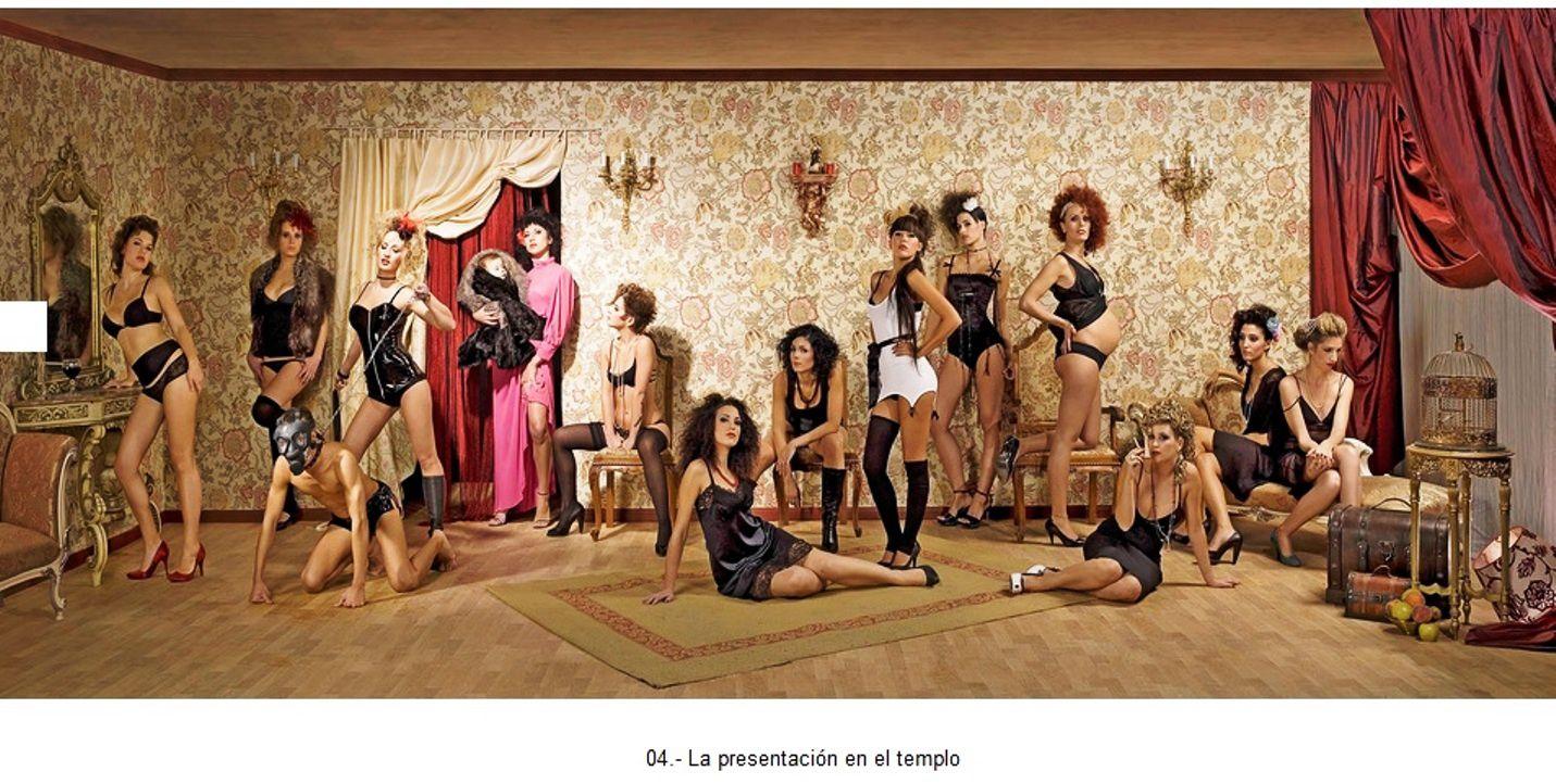 Fernando Bayona : passion et provocation