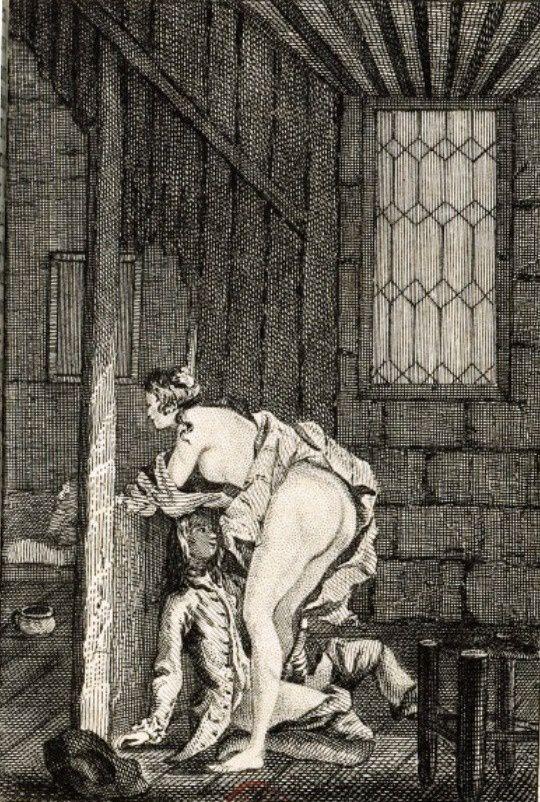 Dom Bougre ou Le Portier des Chartreux
