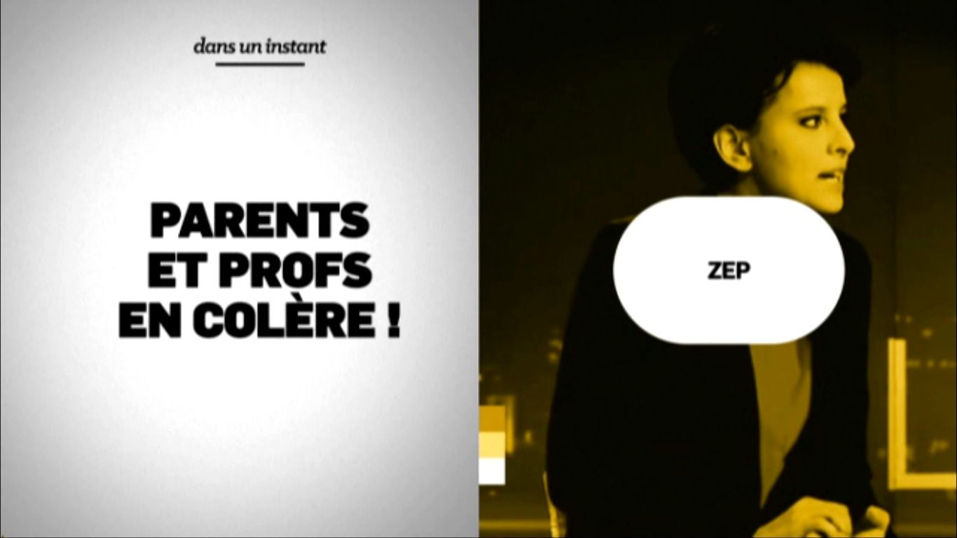 différence zep rep