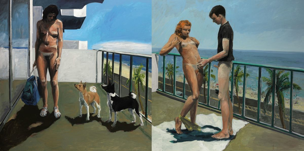 Dog days (Diptyque)