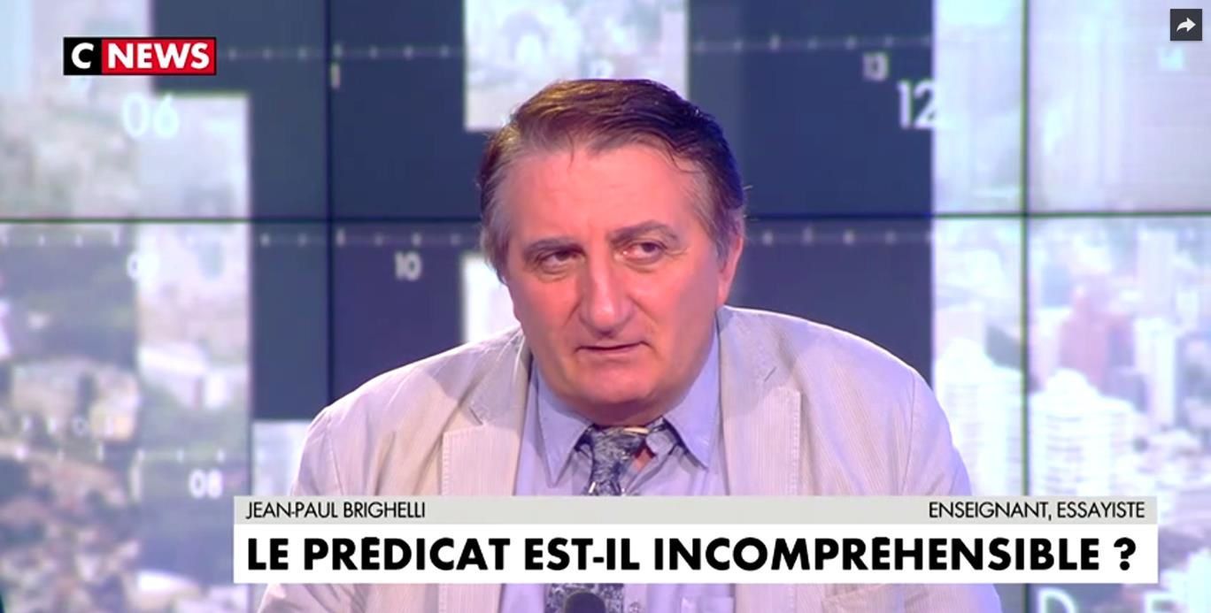 Jean-Paul Brighelli