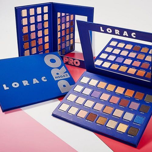 La Mega Pro 2 de Lorac pour la fin d'année
