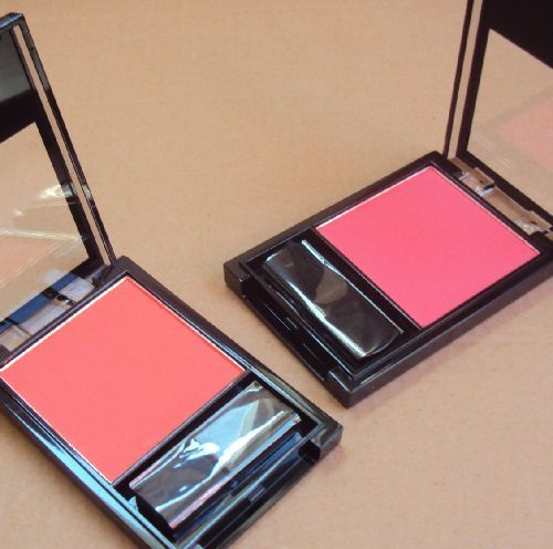 Le blush en technicolor de Monki