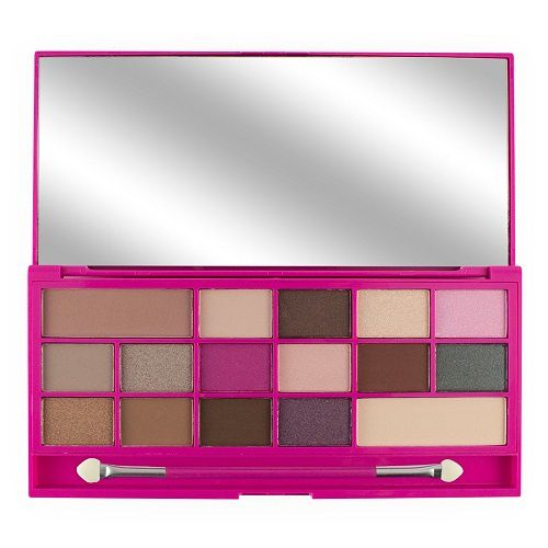 La palette Chocolate Love de I Heart Makeup