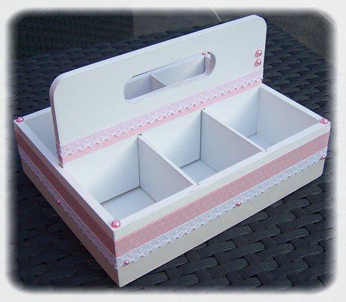 Un présentoir à thé relooké