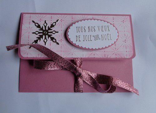 Le tuto des cartes porte ch ques billets le blog de cathy - Ouvrir une porte avec une carte ...