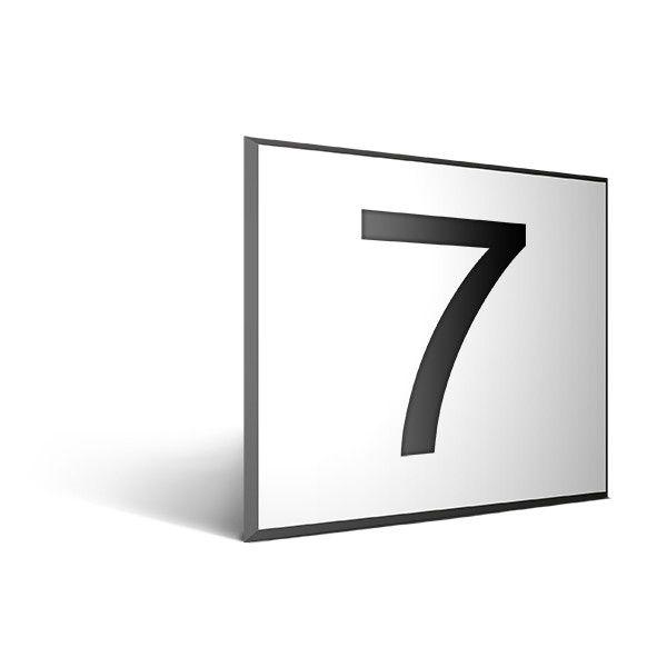 Les 7 règles capitales de notre croyance