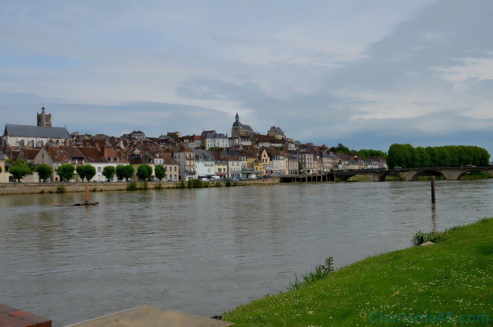 Voyage En Car Depart Auxerre
