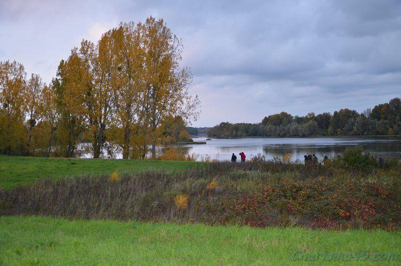 Les passeurs de Loire (Voyages en camping-car)