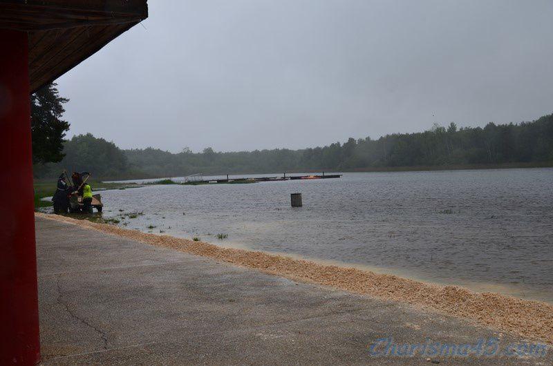 Inondations Loiret