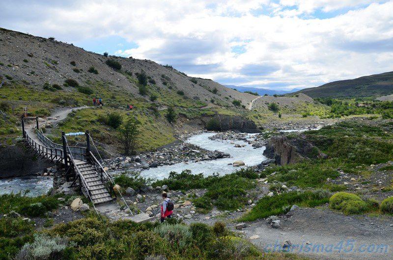 Torres del Paine (4) Chili en camping-car)