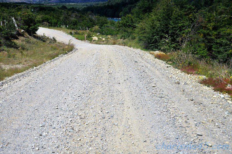 La Carretera Austral 1 (Chili en camping-car)
