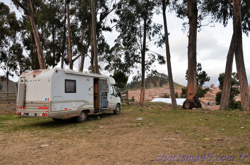 Tarabuco  (Bolivie en camping-car)