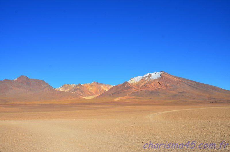 Arbol de Piedra (Bolivie en camping-car)