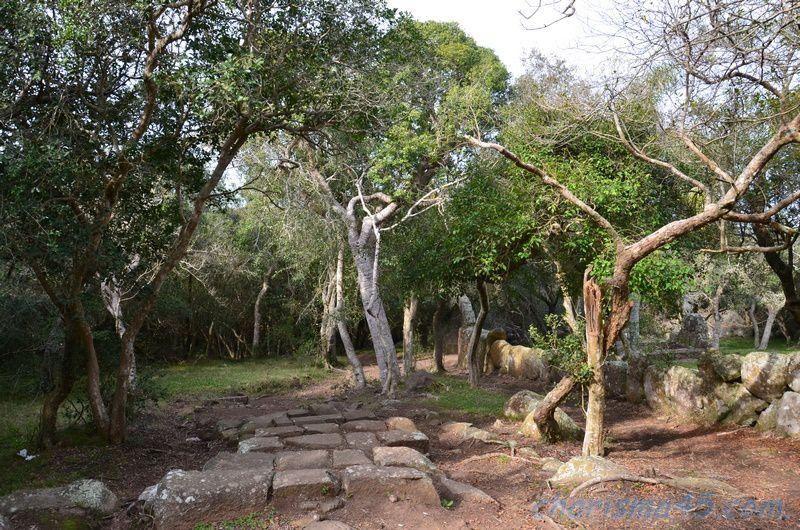 Fuerte San Miguel (Uruguay en camping-car)