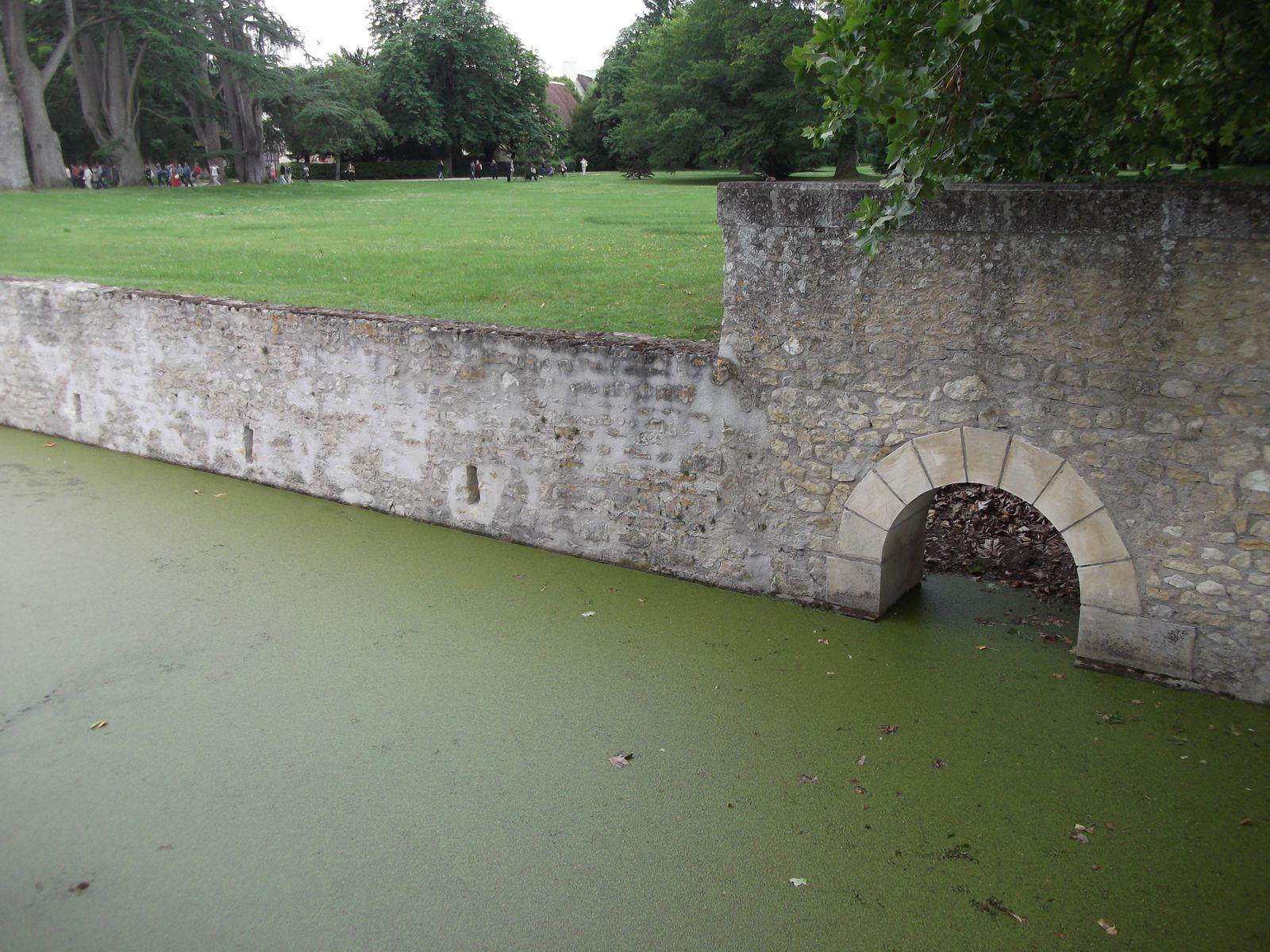 Escapade aux chateaux de la Loire
