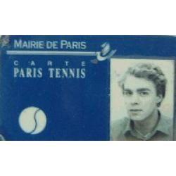 Augmentation des tarifs d'equipements sportifs à Paris