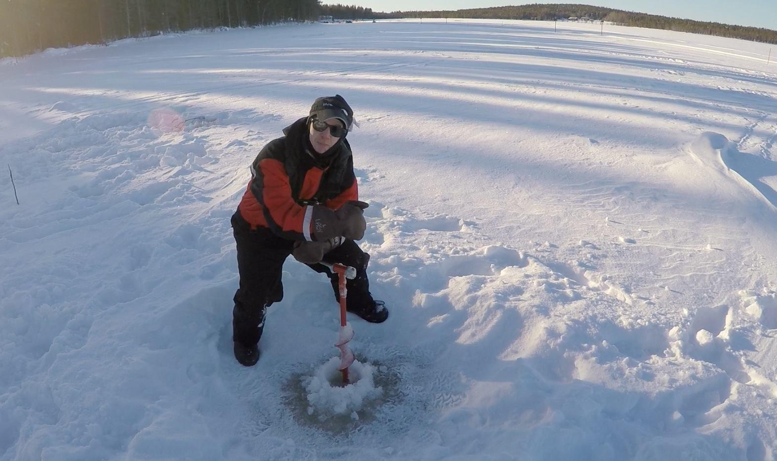 Escapade en Laponie Finlandaise